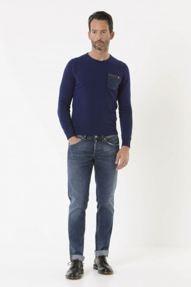 Pullover per uomo TASMANIA A/I 18-19