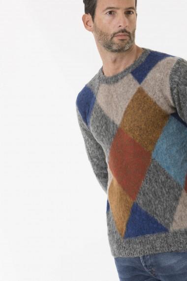 Maglione per uomo RIONE FONTANA A/I 18-19