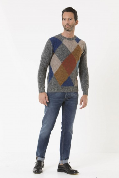 Sweater for man RIONE FONTANA F/W 18-19
