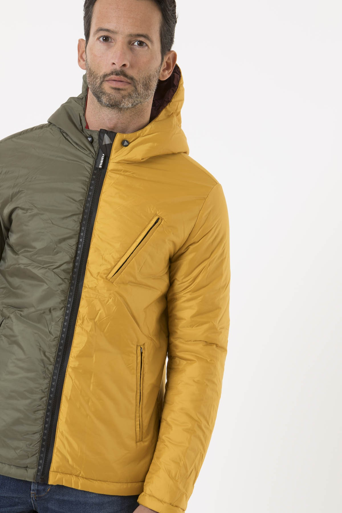 Jacket LH for man DIVISIBILE F/W 18-19