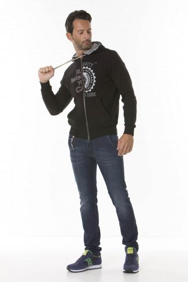 Männer Sweatshirt SUN68 H/W 18-19
