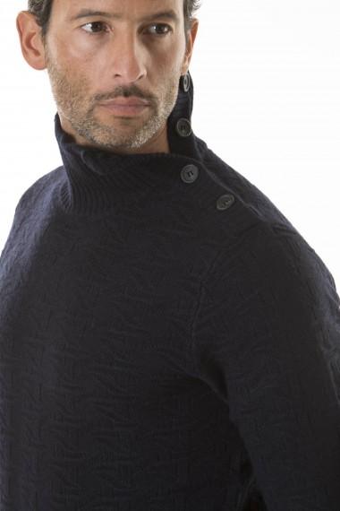 Maglione per uomo PAOLO PECORA A/I 18-19