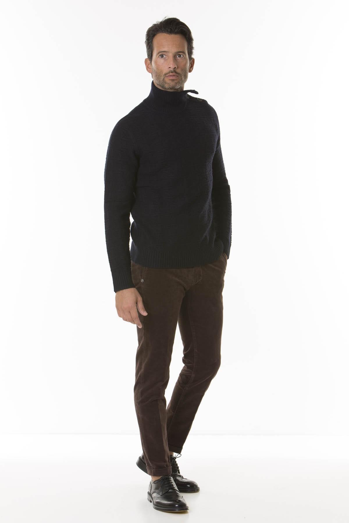 Maglione per uomo PAOLO PECORA AI 18 19