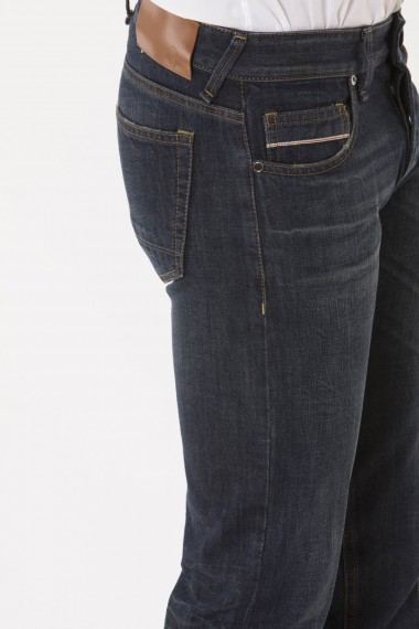 Jeans per uomo C+ RE-HASH A/I 18-19