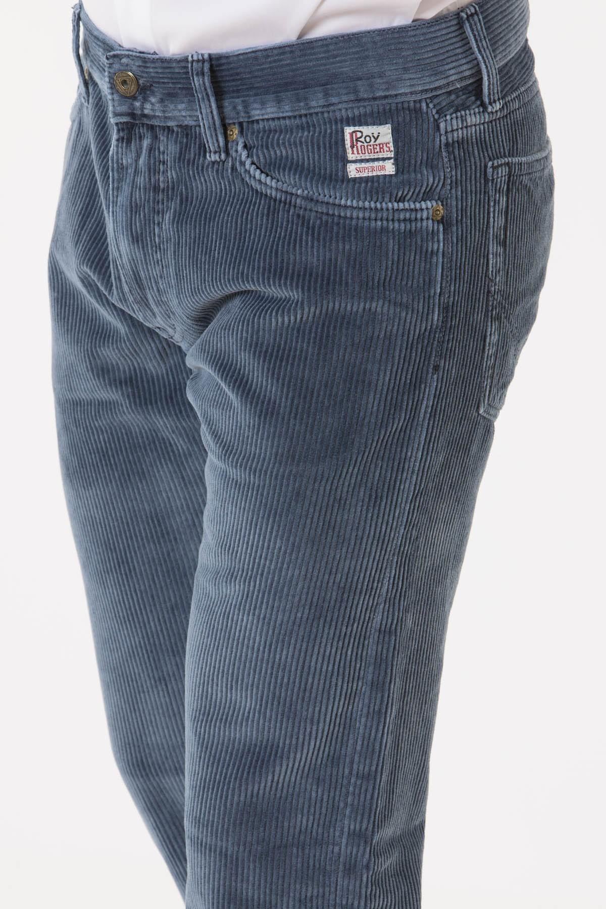 design di qualità 4a828 da5ee Pantaloni per uomo ROY ROGER'S A/I 18-19