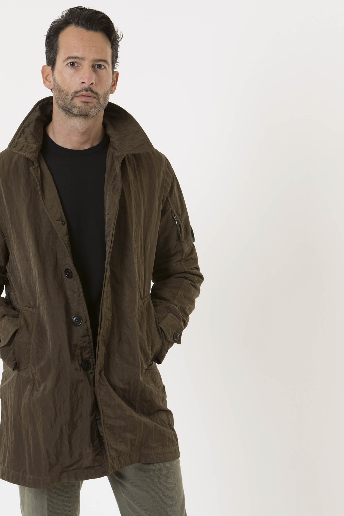Jacket for man C.P. COMPANY F/W 18-19