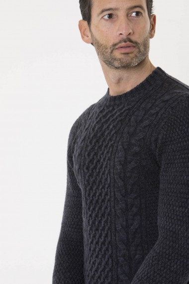 Pullover for man DRUMOHR F/W 18-19