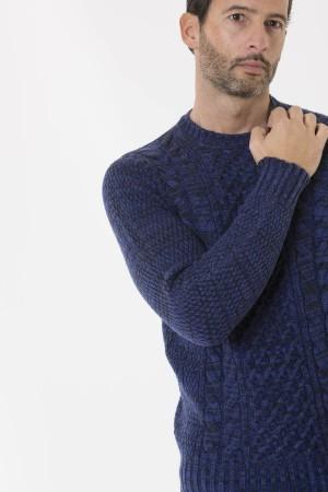 Pullover per uomo DRUMOHR A/I 18-19