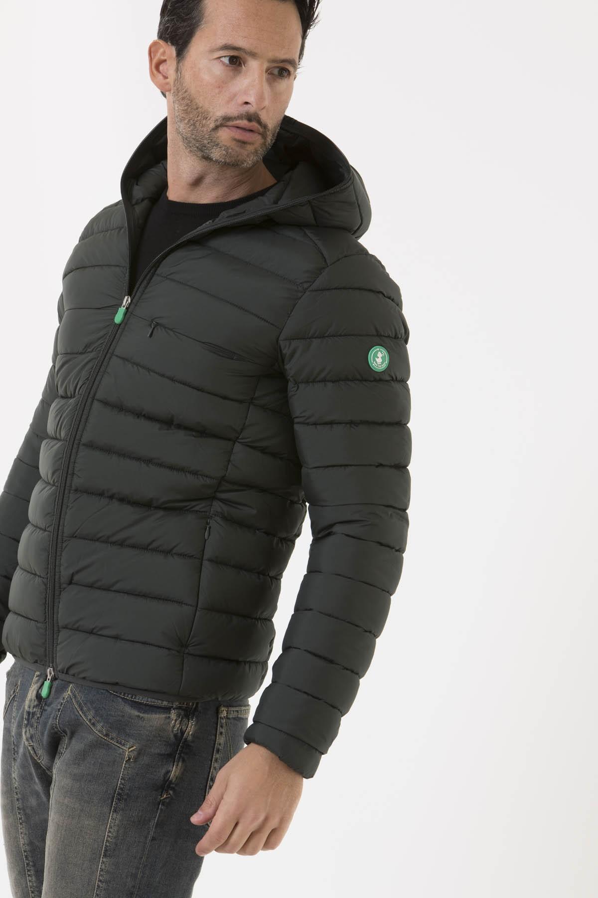 718326120b5cf0 Jacket for man D3712M RECY7 SAVE THE DUCK F/W 18-19 - Rione Fontana