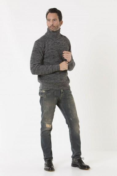 Männer Pullover PAOLO PECORA H/W 18-19