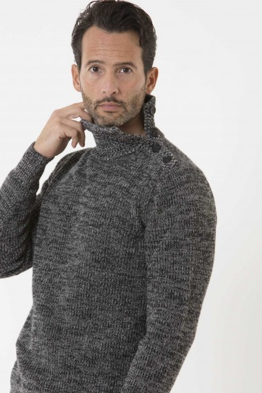 Männer Pullover PAOLO PECORA H/W 18-19