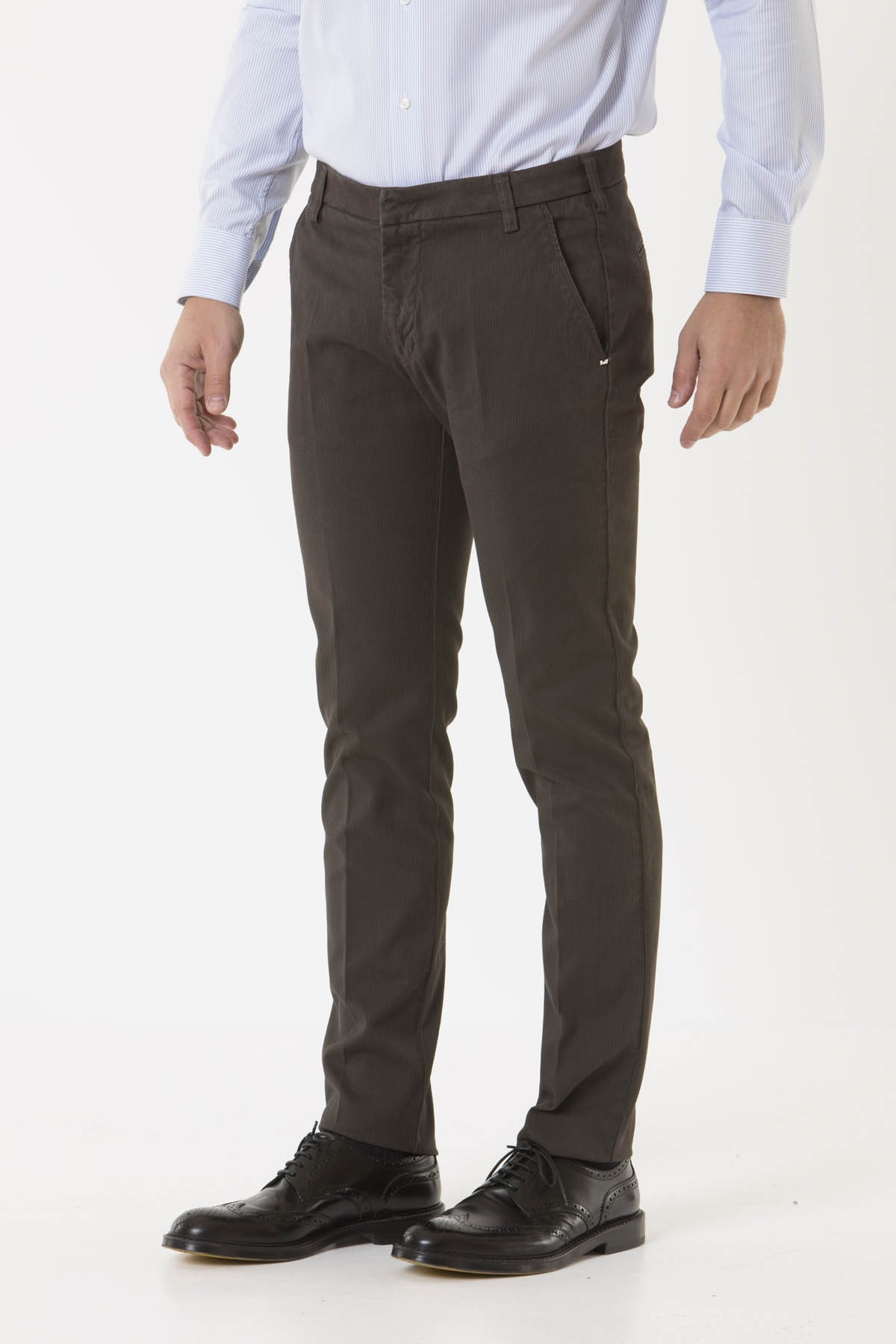 Trousers for man ENTRE AMIS F/W 18-19
