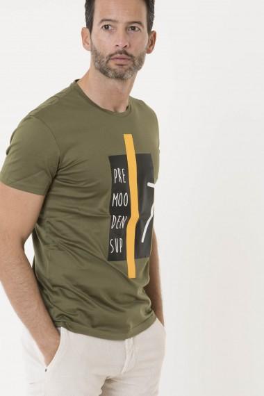 Männer T-shirt PMDS A/I 18-19
