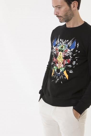 Männer Sweatshirt PMDS A/I 18-19