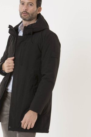 Parka for man RIONE FONTANA F/W 18-19