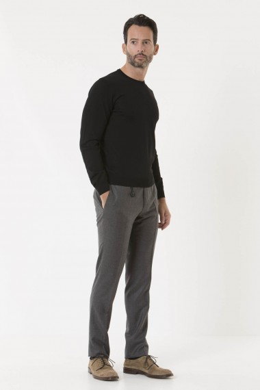 Trousers for man INCOTEX F/W 18-19
