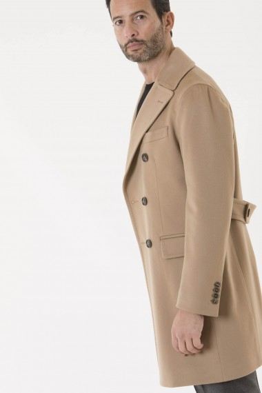 Cappotto per uomo RIONE FONTANA A/I 18-19