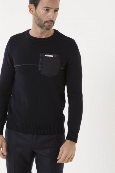 Männer Pullover PMDS A/I 18-19
