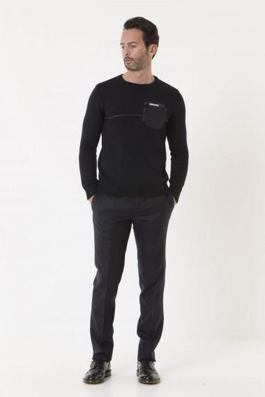 Pullover per uomo PMDS A/I 18-19