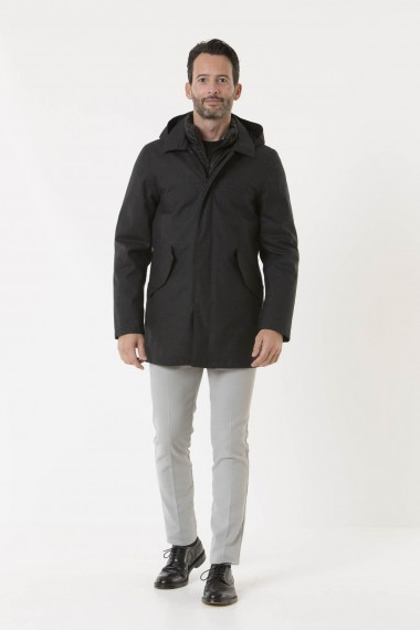 Jacket for man PEOPLE OF SHIBUYA F/W 18-19