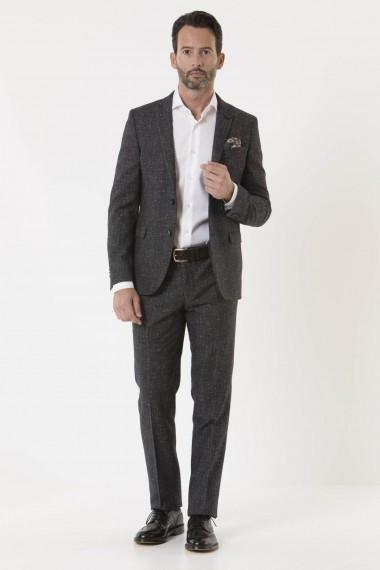 Männer Anzug MANUEL RITZ H/W 18-19