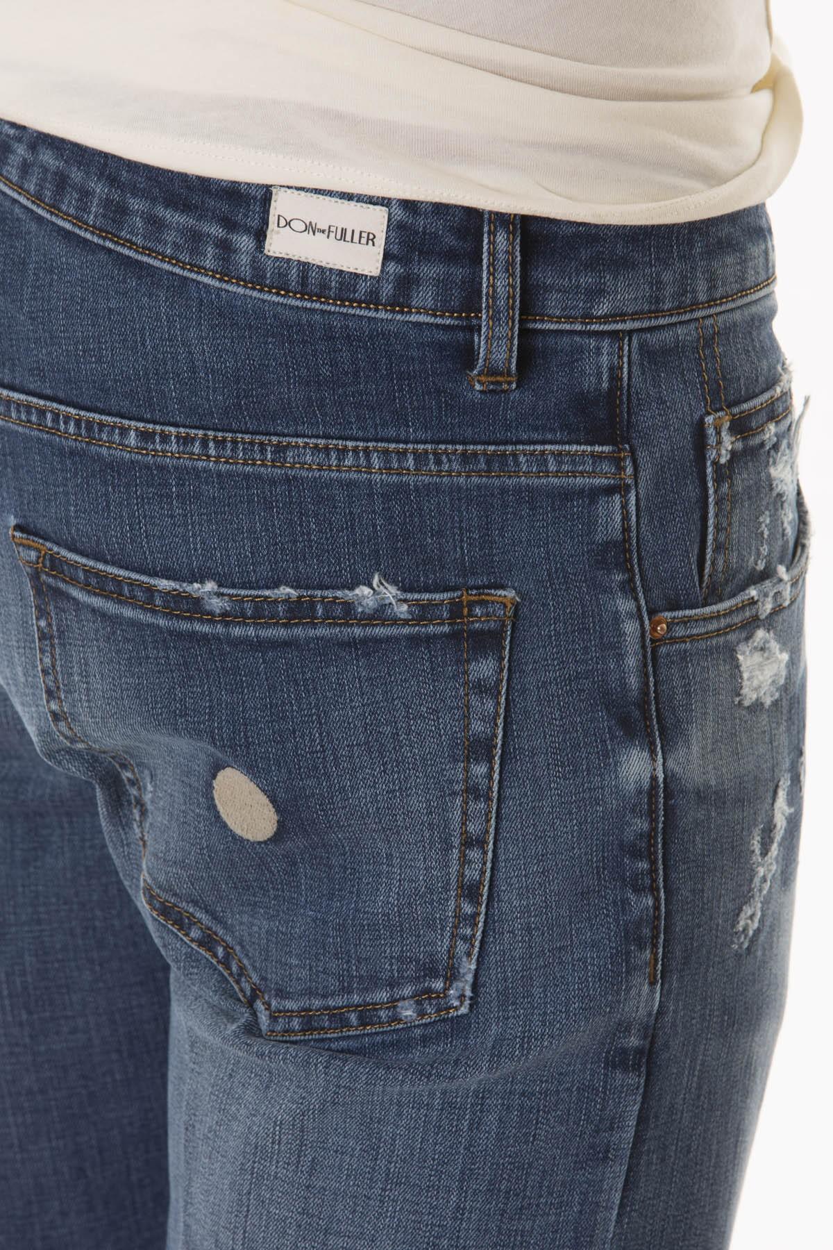 Jeans YAREN per uomo DON THE FULLER
