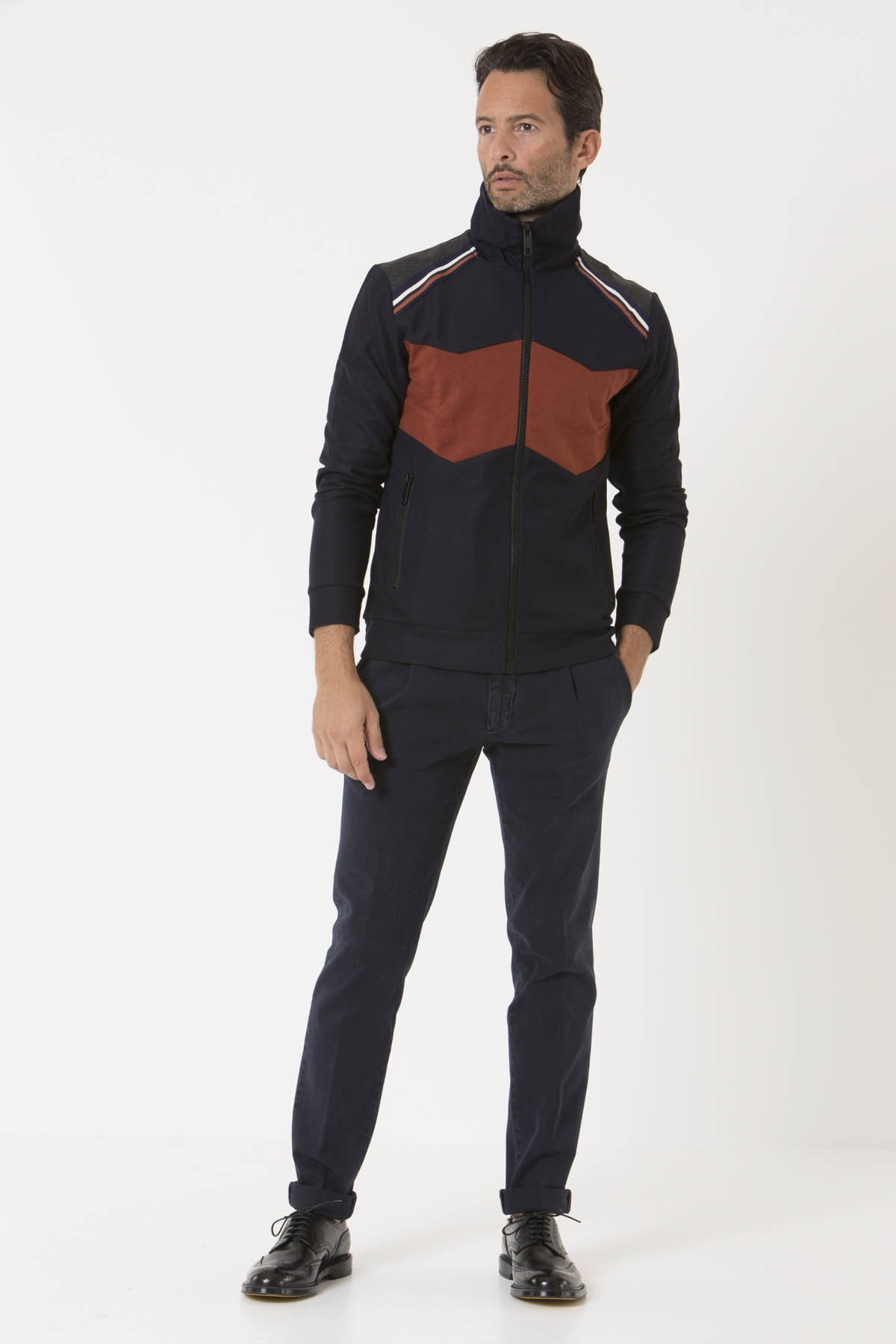Sweatshirt for man ANTONY MORATO A/I 18-19