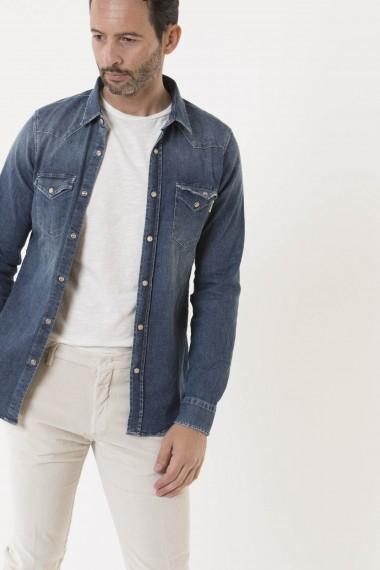 Camicia per uomo ROY ROGER'S A/I 18-19