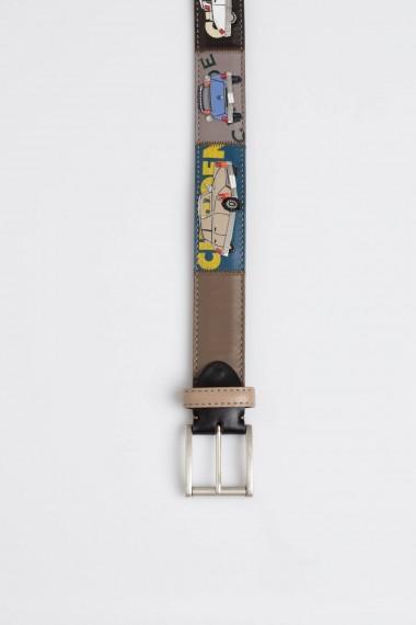 Cintura RIONE FONTANA
