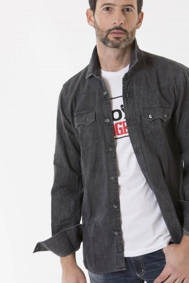 Camicia per uomo JECKERSON A/I 18-19