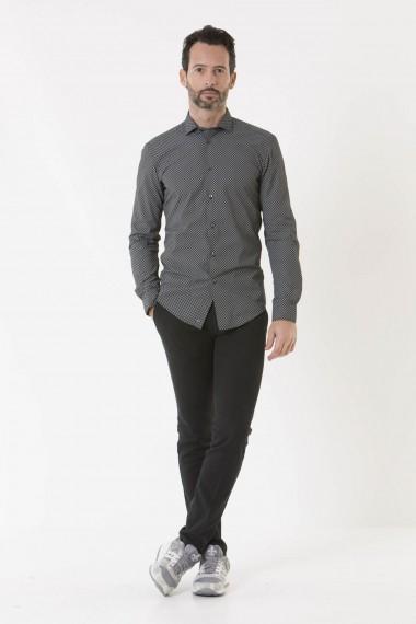 Camicia per uomo BRIAN DALES A/I 18-19
