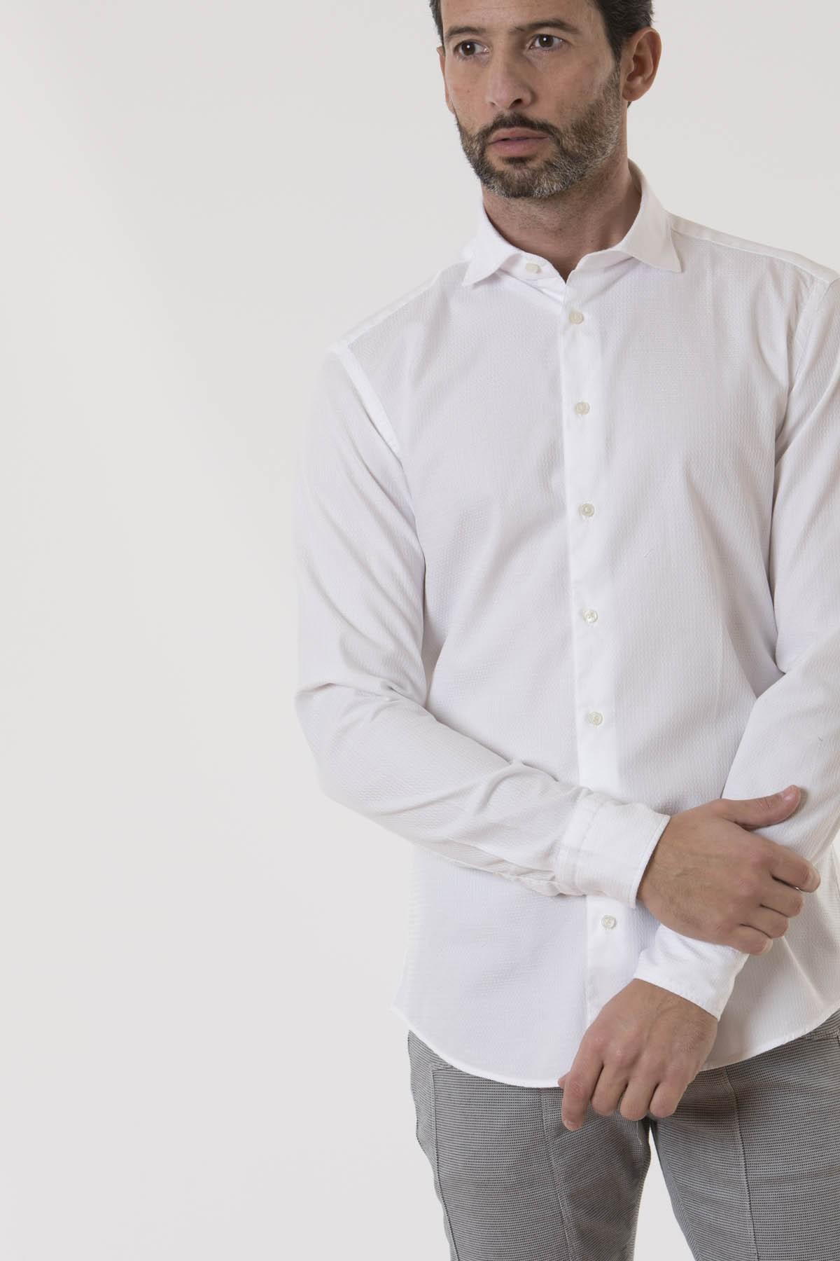 Camicia per uomo MARIANO A/I 18-19