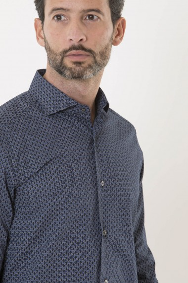 Shirt for man BORSA F/W 18-19