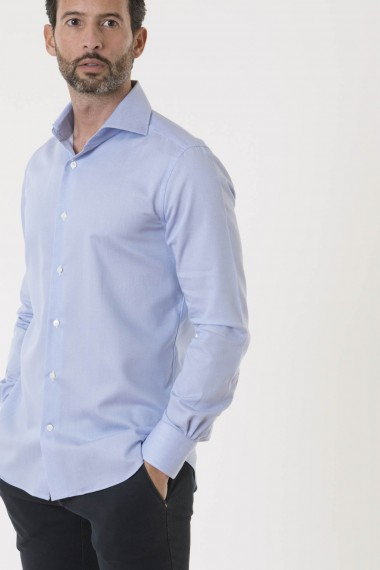 Shirt for man BORSA F/W 18-19