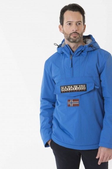 Jacket RAINFOREST WINTER for man NAPAPIJRI F/W 18-19