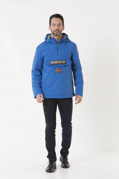 Giubbotto RAINFOREST WINTER per uomo NAPAPIJRI A/I 18-19