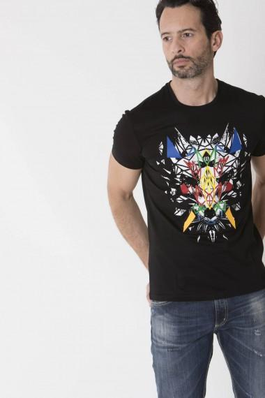 Männer T-shirt PMDS H/W 18-19