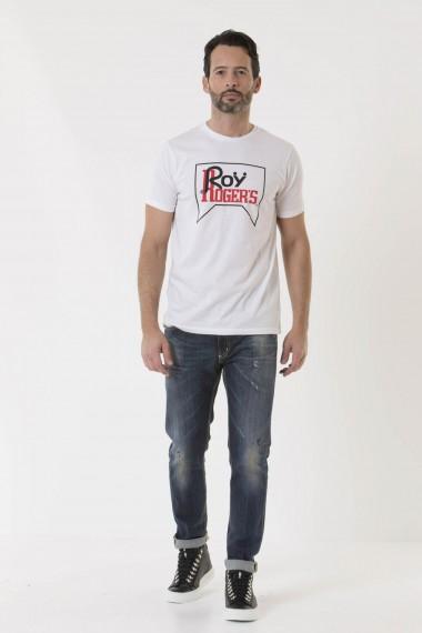 Männer T-shirt ROY ROGER'S H/W 18-19