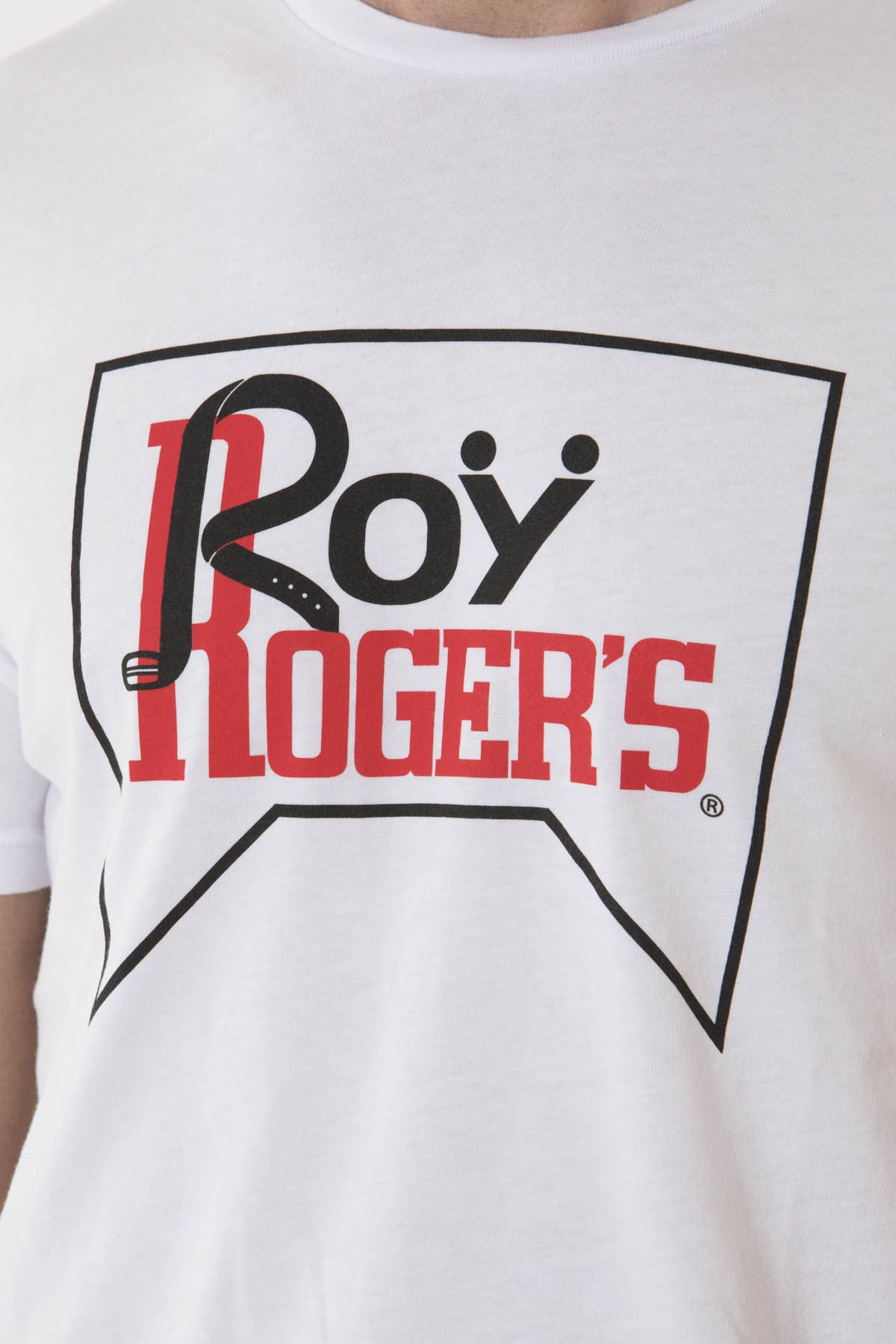 T-shirt ROY VINTAGE per uomo ROY ROGER'S