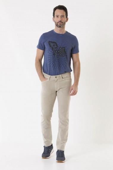 Pantaloni per uomo JECKERSON A/I 18-19