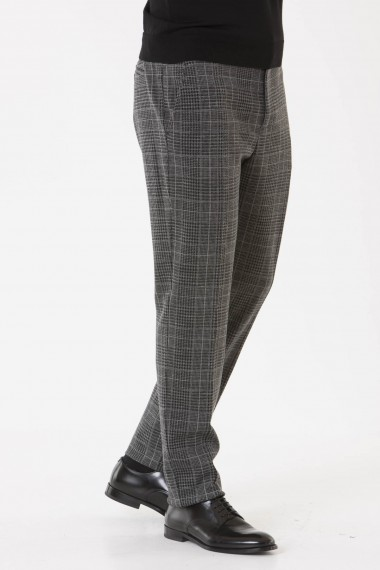 Trousers for man PAOLO PECORA F/W 18-19