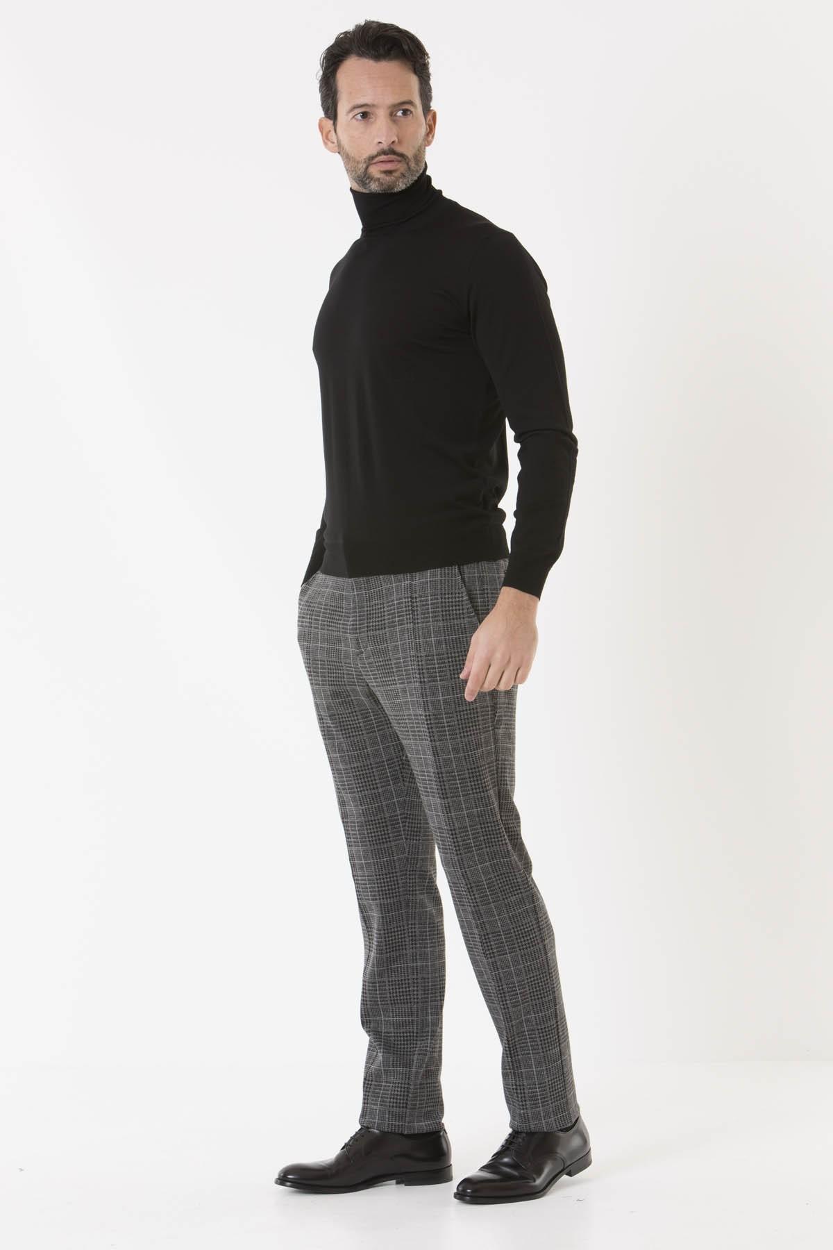Pantaloni per uomo PAOLO PECORA A/I 18-19