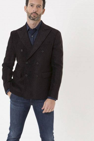 Jacket for man BRIAN DALES F/W 18-19