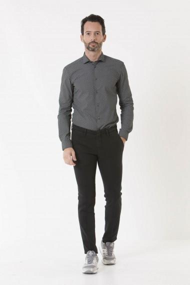 Pantaloni per uomo MICHAEL COAL A/I 18-19