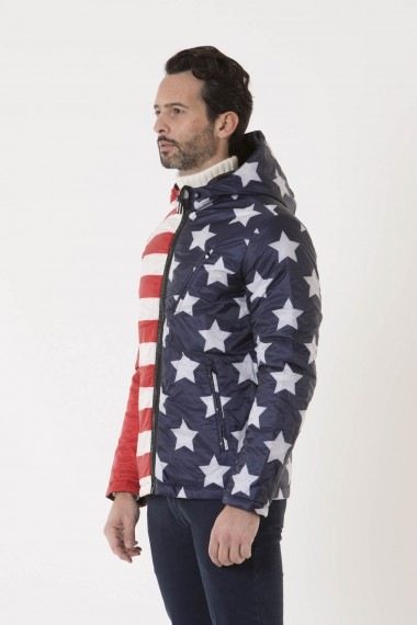 Jacket LEFT for man DIVISIBILE F/W 18-19