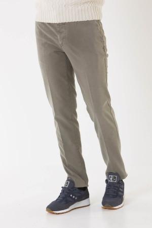 Pantaloni per uomo PIATTO A/I 18-19