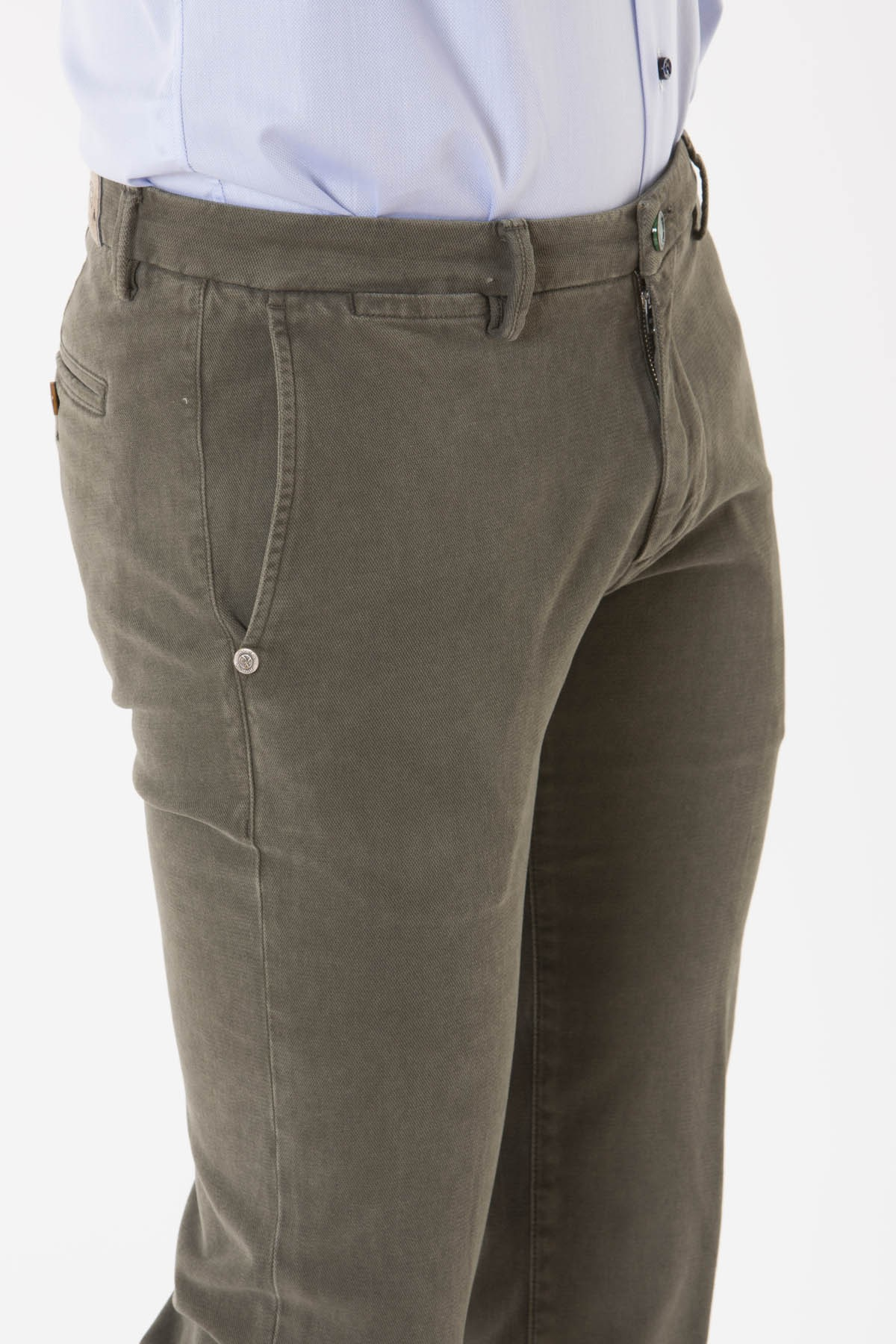 Pantaloni MUCHA per uomo RE HASH AI 18 19