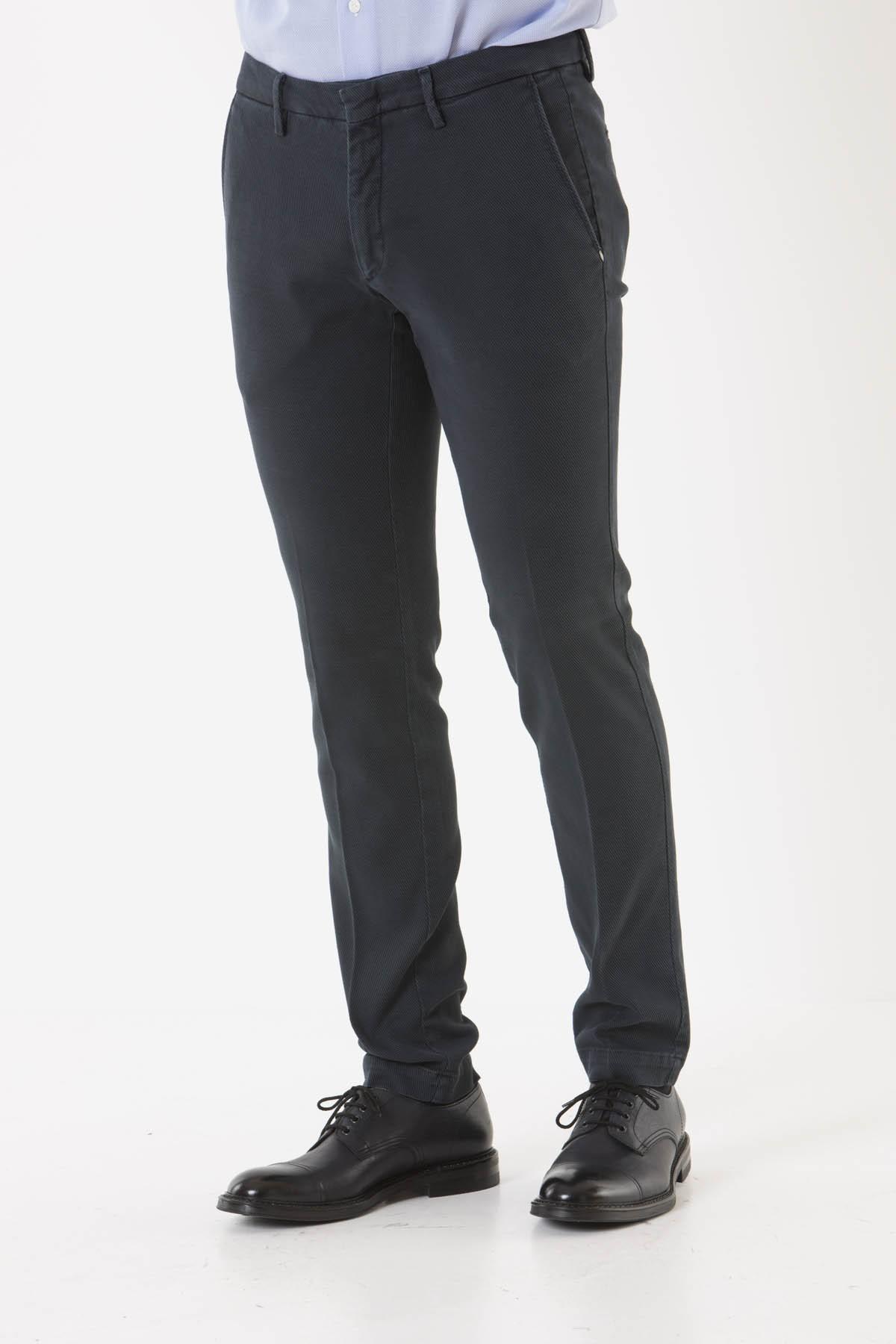 Trousers for man MICHAEL COAL F/W 18-19
