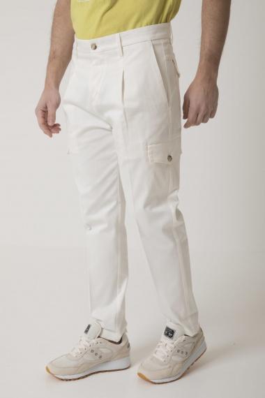 Männer Hosen PAOLO PECORA F/S 19