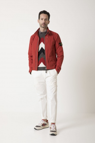 Jacket for man STONE ISLAND S/S 19